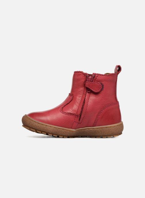 Bottines et boots Bisgaard Ebba-Tex Rose vue face