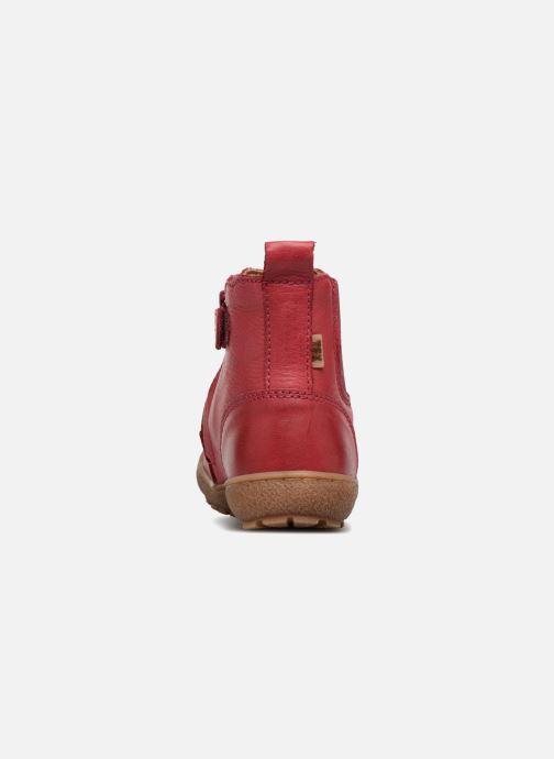 Bottines et boots Bisgaard Ebba-Tex Rose vue droite
