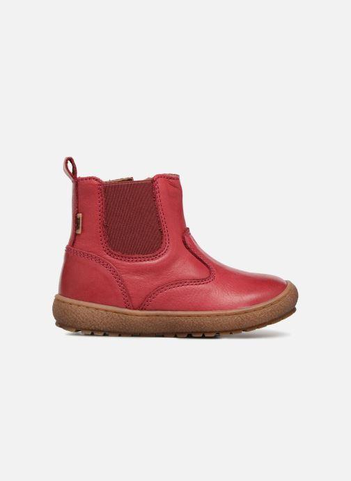 Bottines et boots Bisgaard Ebba-Tex Rose vue derrière