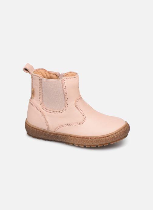 Boots en enkellaarsjes Bisgaard Ebba-Tex Beige detail