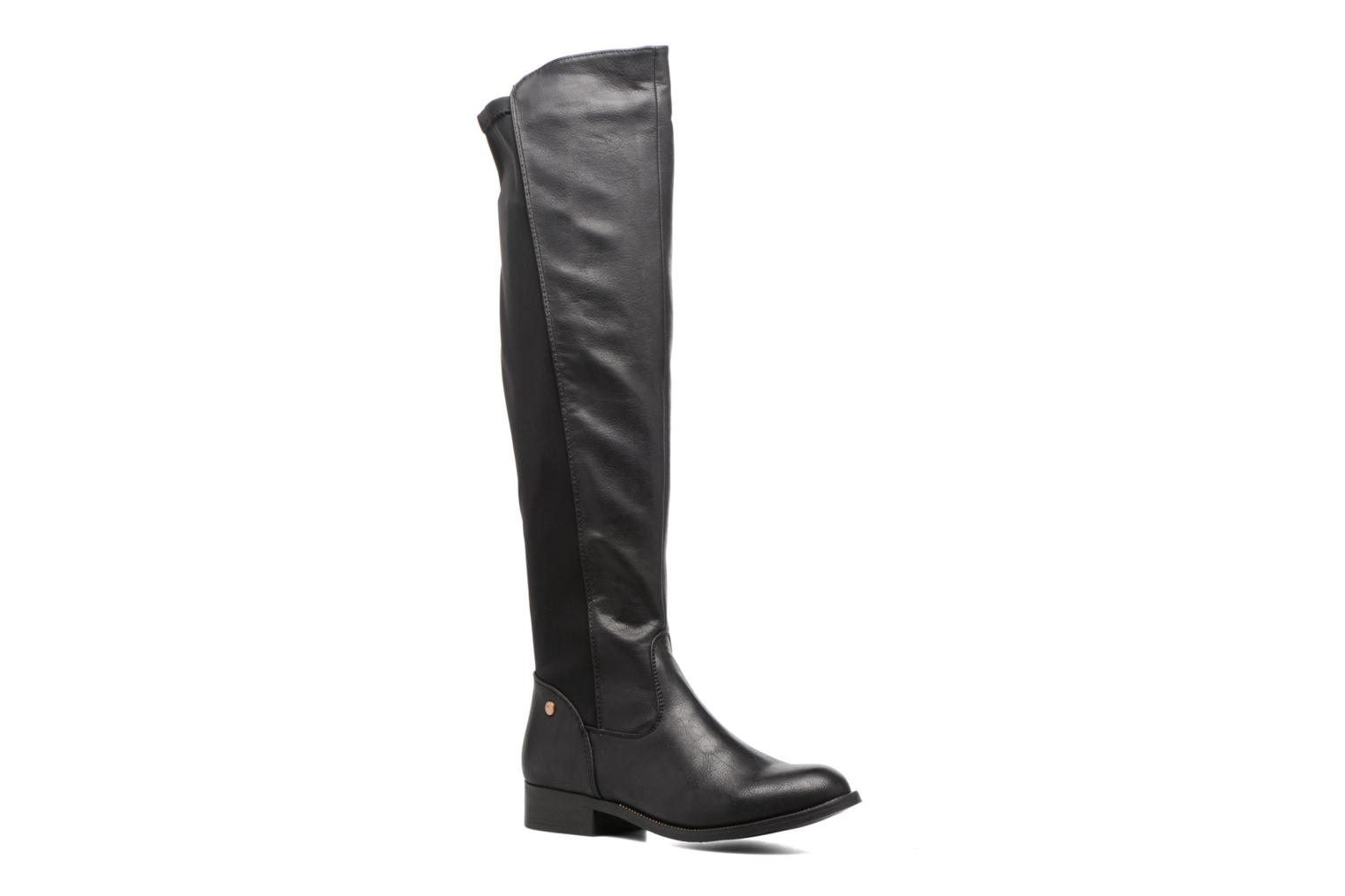 Boots & wellies Xti Dayal Black detailed view/ Pair view