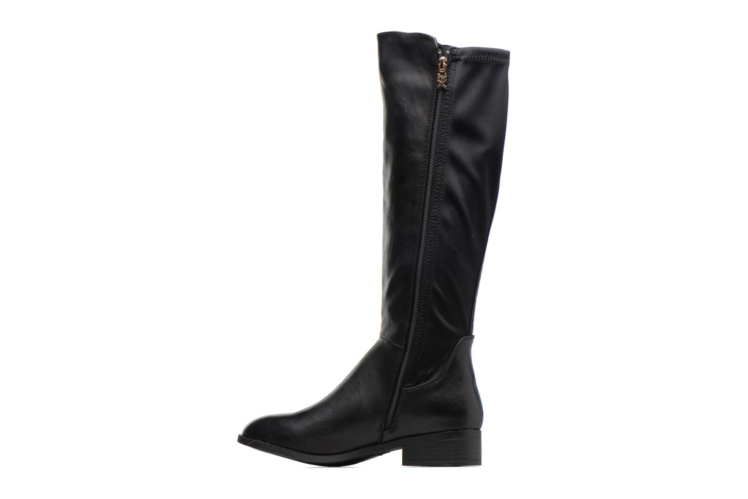 Boots & wellies Xti Cipo Black front view