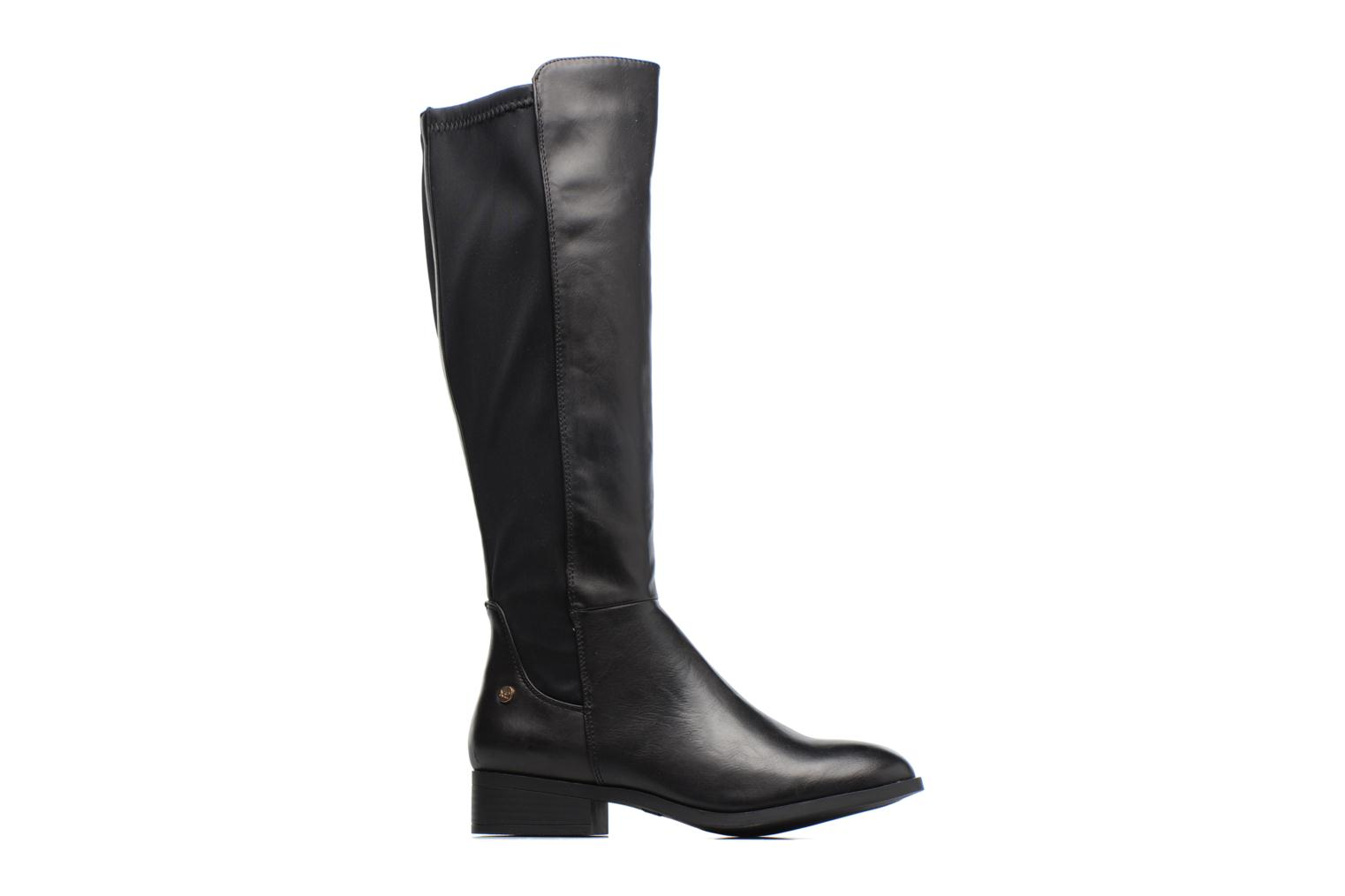 Boots & wellies Xti Cipo Black back view