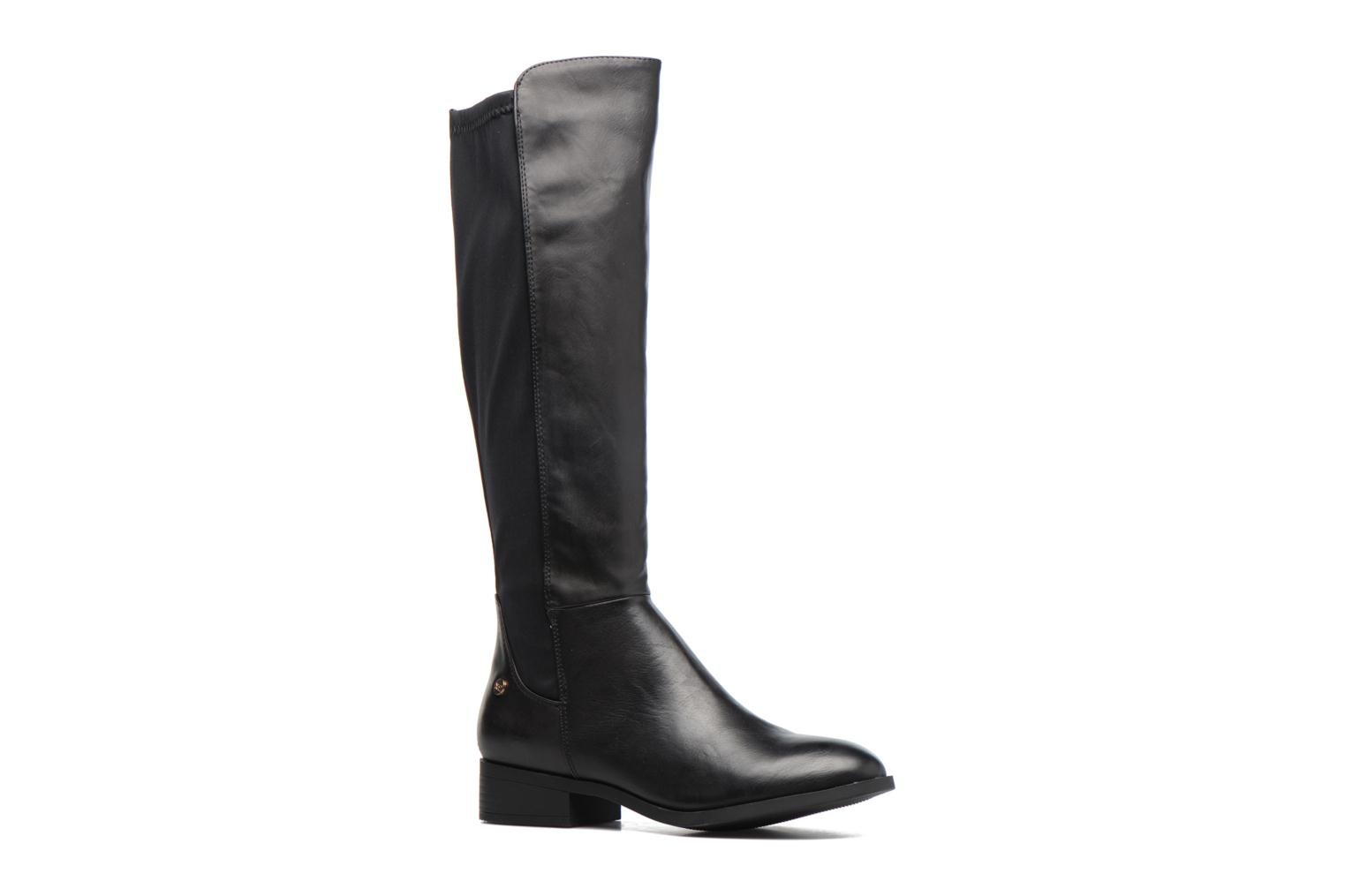 Boots & wellies Xti Cipo Black detailed view/ Pair view
