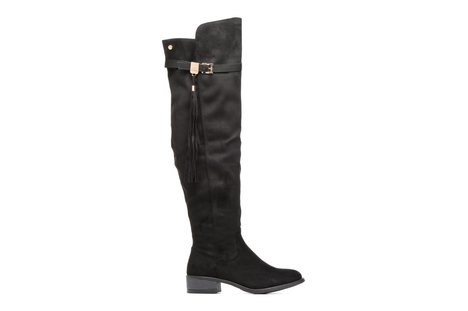 Boots & wellies Xti Camina Black back view