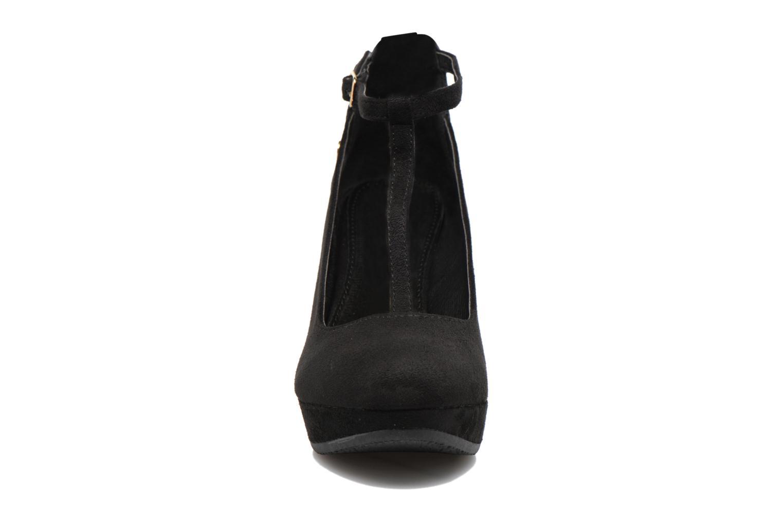 Escarpins Xti Sylon Noir vue portées chaussures