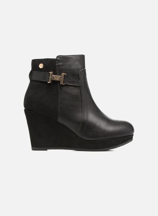 Bottines et boots Xti Vielise Noir vue derrière