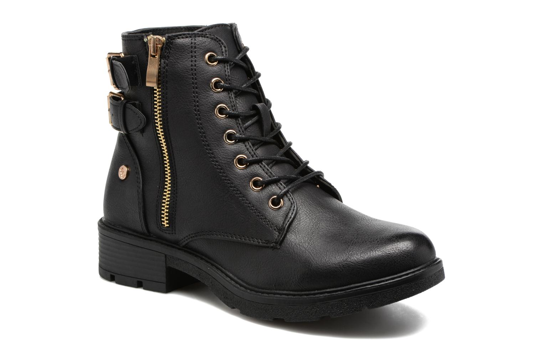 Nuevo zapatos Xti Woha Más (Negro) - Botines  en Más Woha cómodo 8d6b13