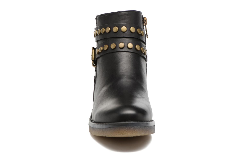 Boots en enkellaarsjes Xti Teki Zwart model