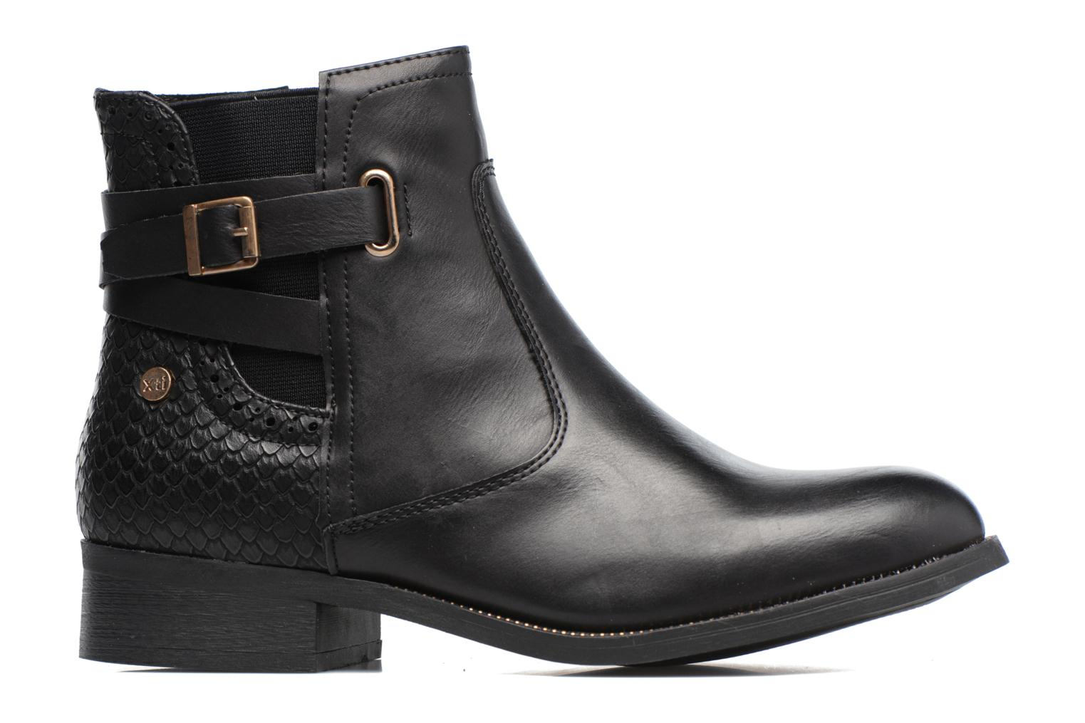 Ankle boots Xti Ggive Black back view