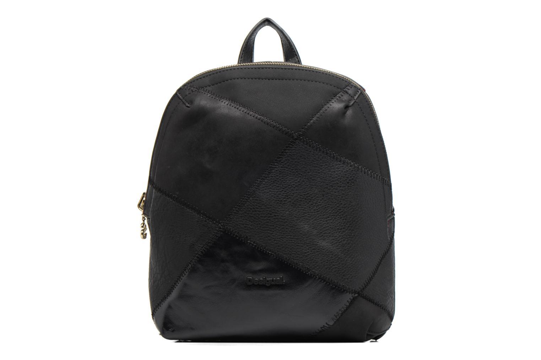 Sacs à dos Desigual Madeira Cougar Backpack Noir vue détail/paire