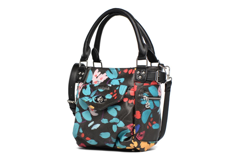 Handbags Desigual Mcbee Mini Misha Handbag Black model view