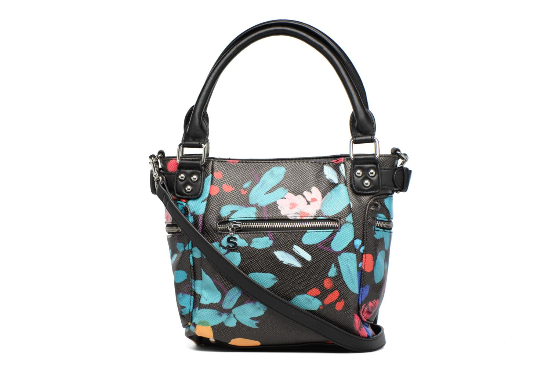 Handbags Desigual Mcbee Mini Misha Handbag Black front view