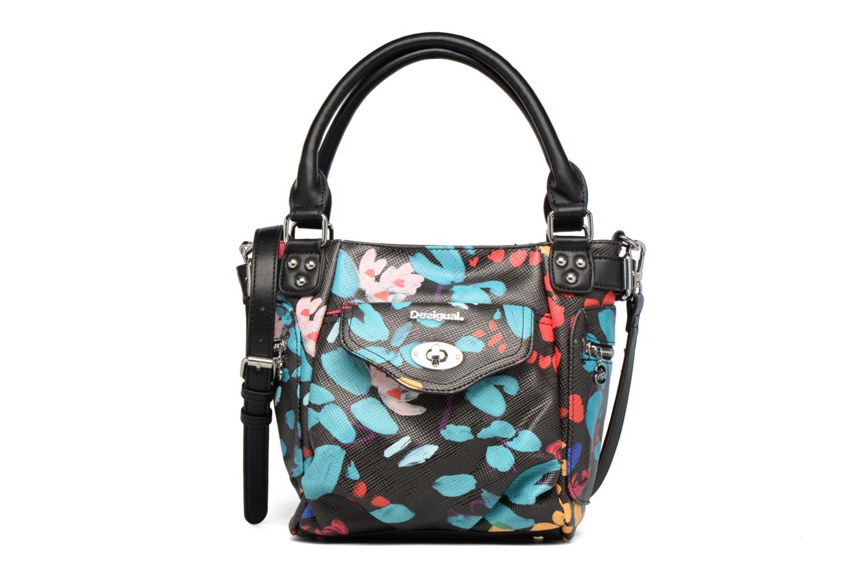 Handbags Desigual Mcbee Mini Misha Handbag Black detailed view/ Pair view