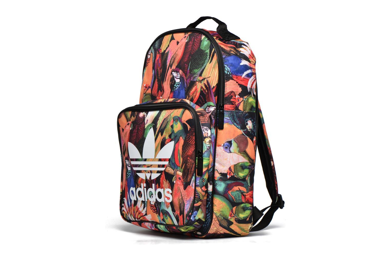 Sacs à dos Adidas Originals CL BP P Multicolore vue portées chaussures