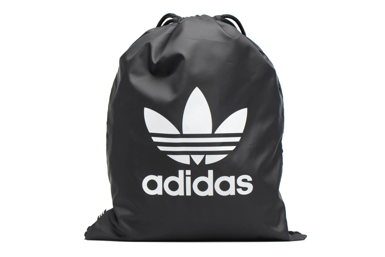 Borsa da palestra Adidas Originals Gymsack Trefoil Nero vedi dettaglio/paio