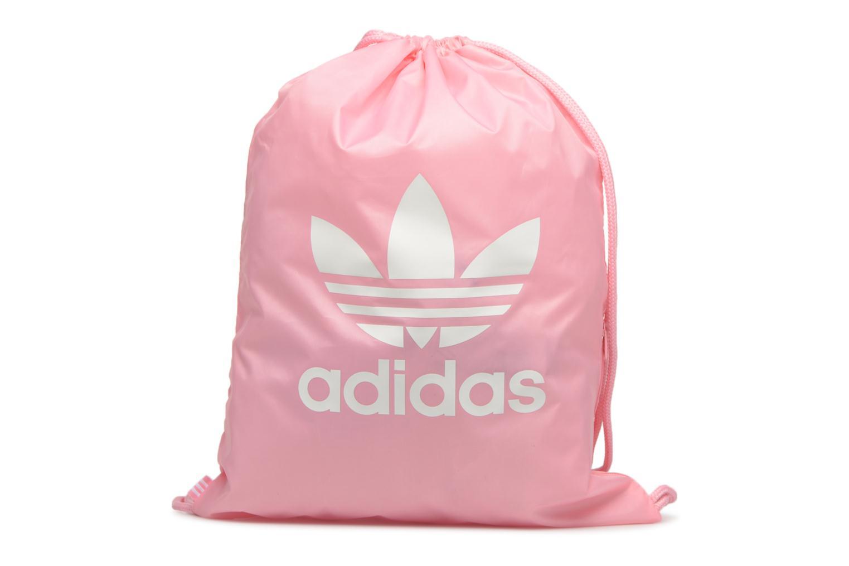 Borsa da palestra Adidas Originals Gymsack Trefoil Rosa vedi dettaglio/paio