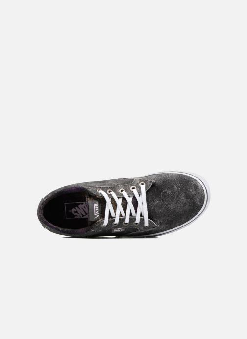 Vans Winston W (Zwart) Sneakers chez Sarenza (299473)