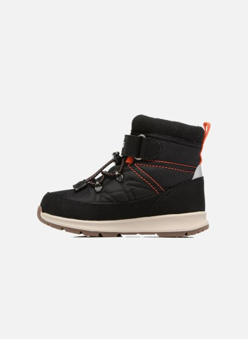Zapatillas de deporte Viking Sokna GTX Negro vista de frente