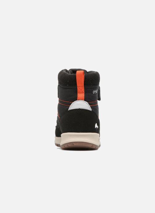Zapatillas de deporte Viking Sokna GTX Negro vista lateral derecha
