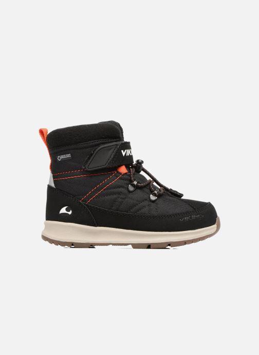 Chaussures de sport Viking Sokna GTX Noir vue derrière