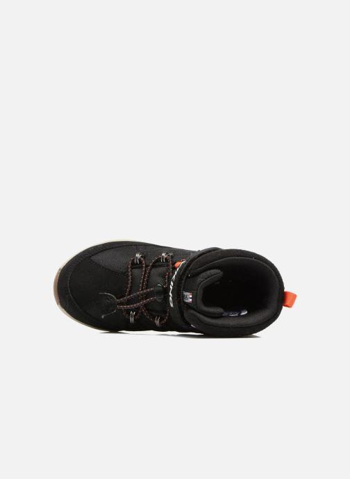 Chaussures de sport Viking Sokna GTX Noir vue gauche