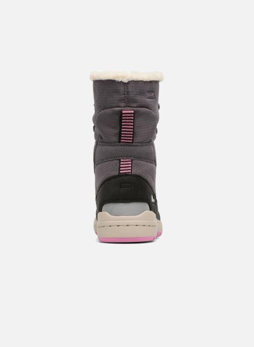 Chaussures de sport Viking Totak GTX Gris vue droite