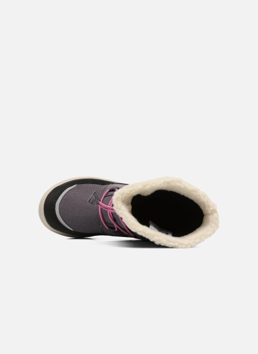 Zapatillas de deporte Viking Totak GTX Gris vista lateral izquierda