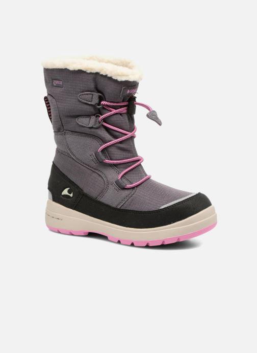 Chaussures de sport Viking Totak GTX Gris vue détail/paire