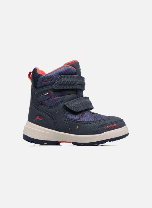 Chaussures de sport Viking Toasty II GTX Bleu vue derrière