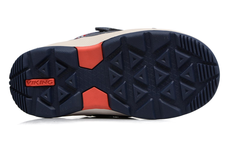 Sportschuhe Viking Toasty II GTX blau ansicht von oben