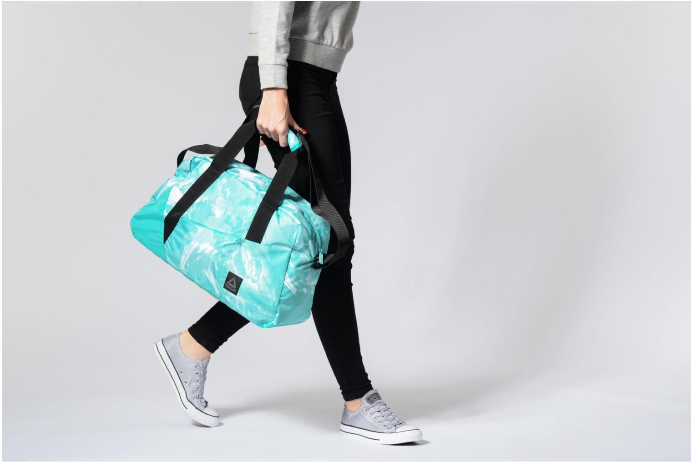 Sporttaschen Reebok W Found Grip Graphic grün ansicht von oben