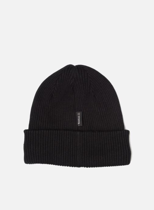 Beanie Reebok Act Enh Logo Beanie Black model view