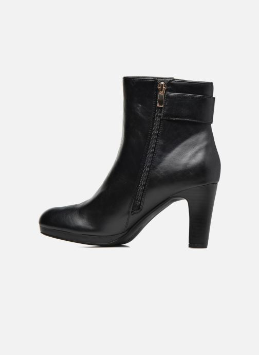 Factory Setna Bottines Et Noir Divine Boots CQhdxtsr
