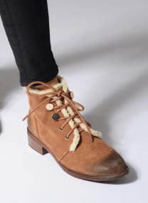 Ankle boots Women Hotilie
