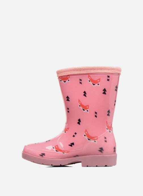 Laarzen Be Only Anouk Roze voorkant