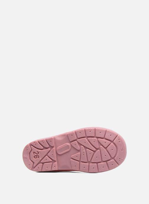 Laarzen Be Only Anouk Roze boven