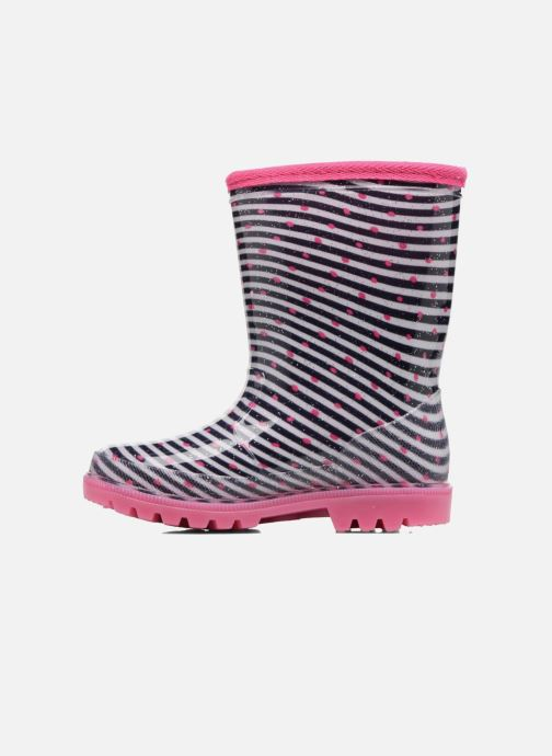 Bottes Be Only Nolwenn Flash Multicolore vue face