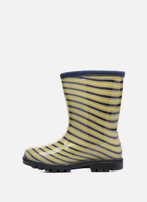 Boots & wellies Be Only Elouan Flash Blue front view