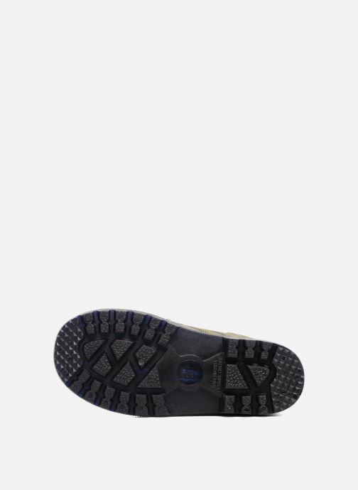 Laarzen Be Only Elouan Flash Blauw boven