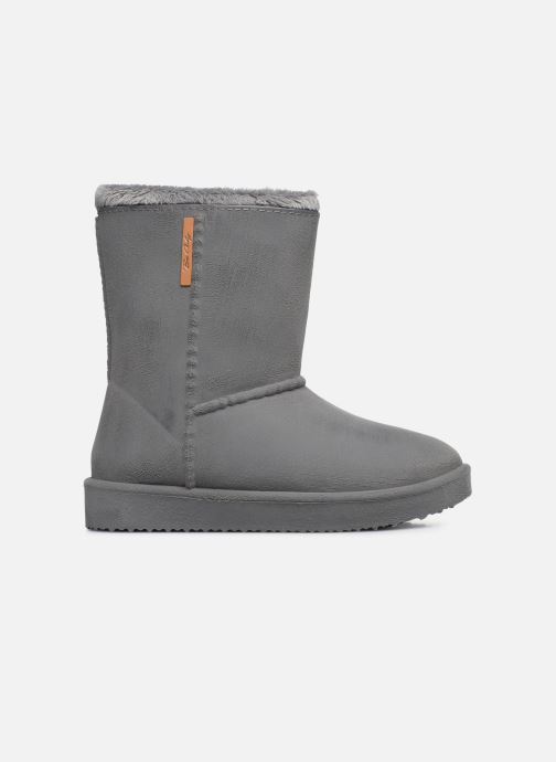 Botas Be only Cosy Gris vistra trasera