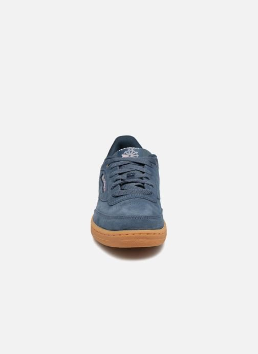 Sneakers Reebok Club C Blauw model