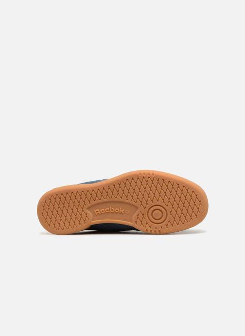Sneakers Reebok Club C Blauw boven