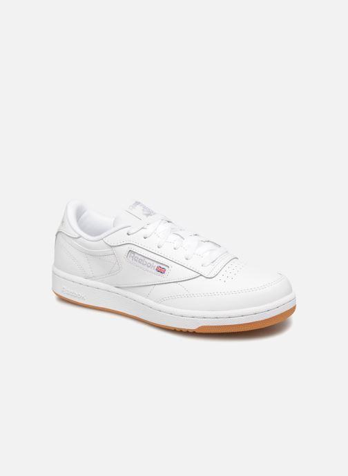 Sneakers Reebok Club C Bianco vedi dettaglio/paio