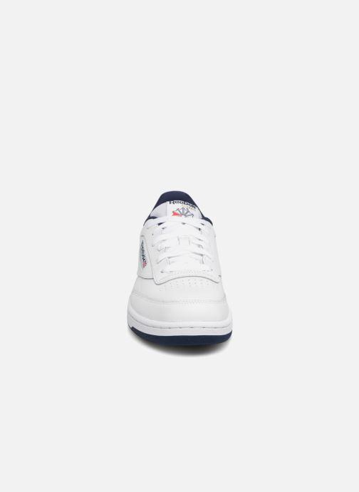 Sneakers Reebok Club C Wit model