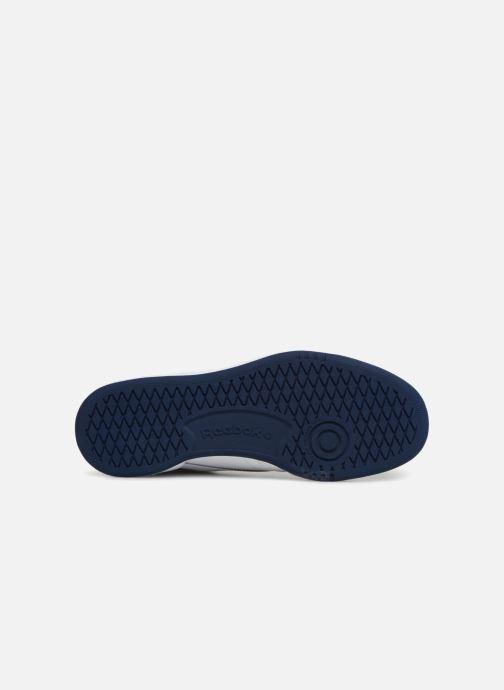 Sneakers Reebok Club C Bianco immagine dall'alto