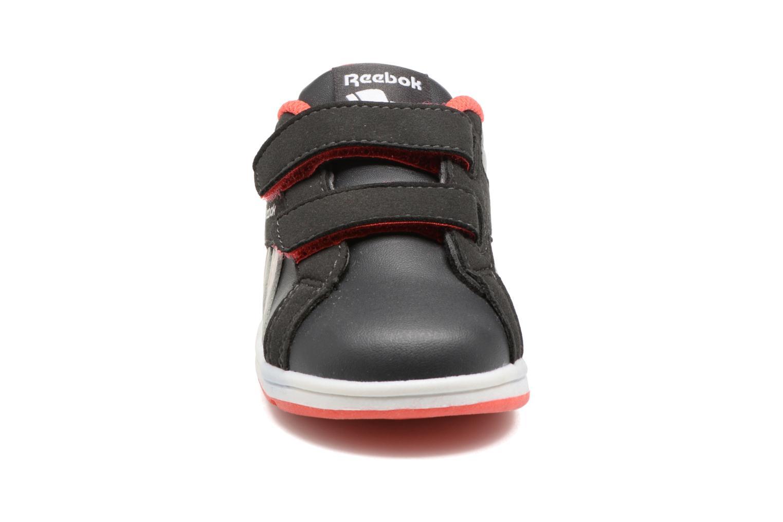 Baskets Reebok Reebok Royal Comp 2Ls  2V Noir vue portées chaussures