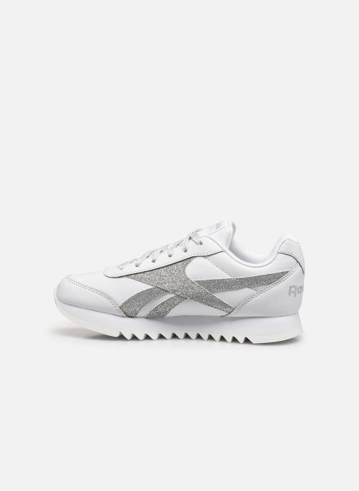 Sneakers Reebok Reebok Royal Cljog 2 Bianco immagine frontale