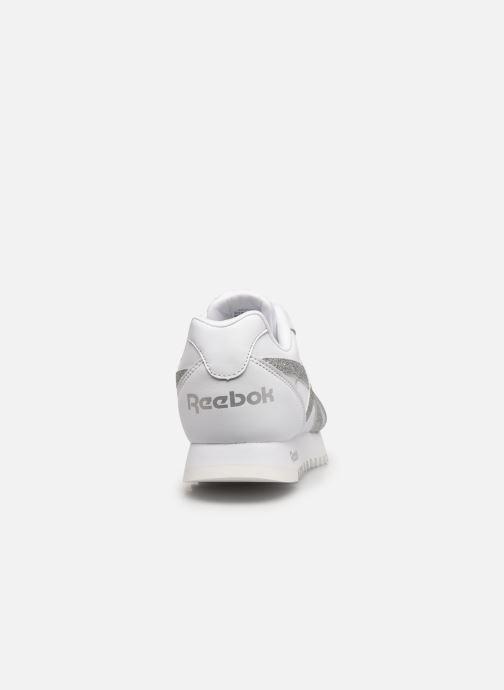 Sneakers Reebok Reebok Royal Cljog 2 Bianco immagine destra