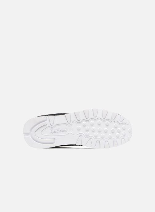 Sneakers Reebok Cl Nylon J Nero immagine dall'alto
